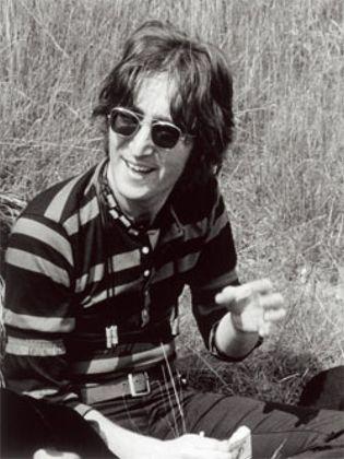Foto: Una carta enviada por John Lennon llega a su destino con 34 años de retraso