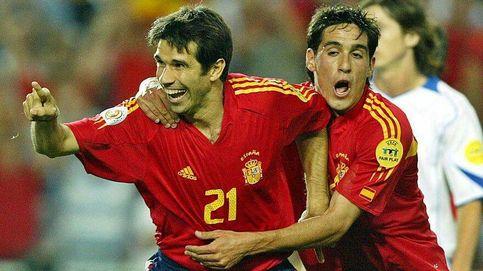 Vuelven los fantasmas de la Eurocopa de 2004, el último fiasco de España en el torneo