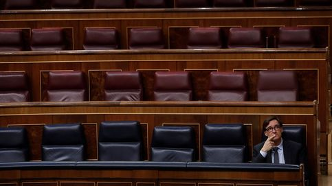 El Congreso da carta blanca al Gobierno para graduar el desconfinamiento