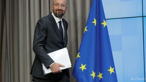 Michel busca ganarse a los 'frugales' con ajustes en el presupuesto de la UE