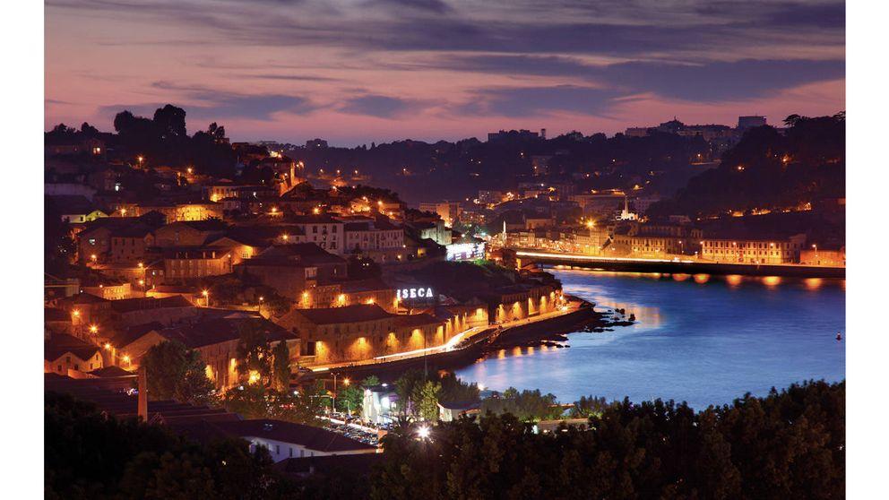Oporto, un viaje al corazón de Portugal