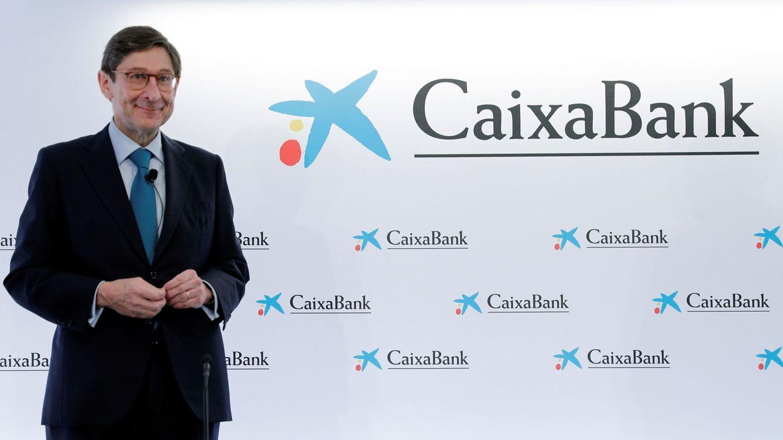 Goirigolzarri cobrará un fijo de 1,65 millones como presidente de CaixaBank