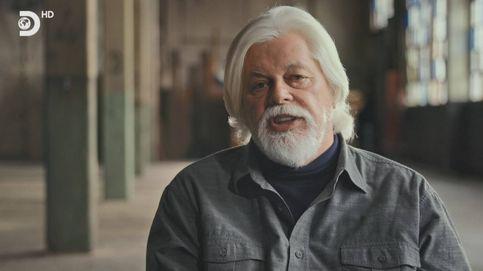 Paul Watson (Greenpeace) advierte del peligro que supone la pesca ilegal