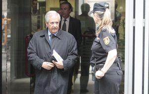 La Policía informó a Pedraz que era el CNI quien quería vigilar a Liaño