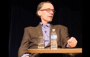 Muere David Carr, columnista de 'The New York Times', tras desplomarse en su oficina