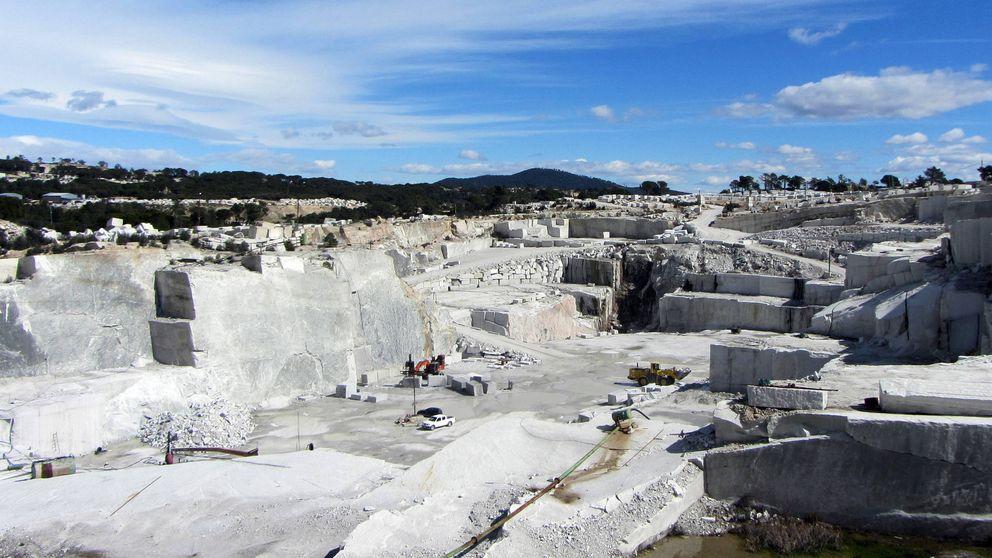 La minería agoniza en Madrid: solo adjudica uno de los 104 derechos mineros