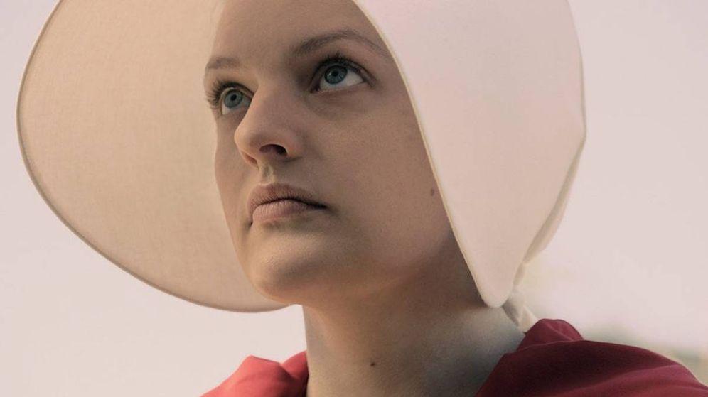 Foto: Fotograma de 'El cuento de la criada'.