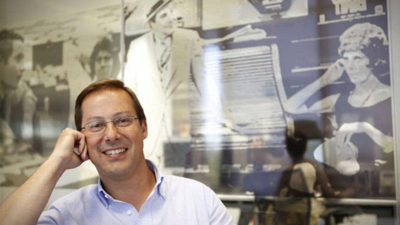 Los dueños de 'El Mundo' renuevan la cúpula tras salir el director general de la editora