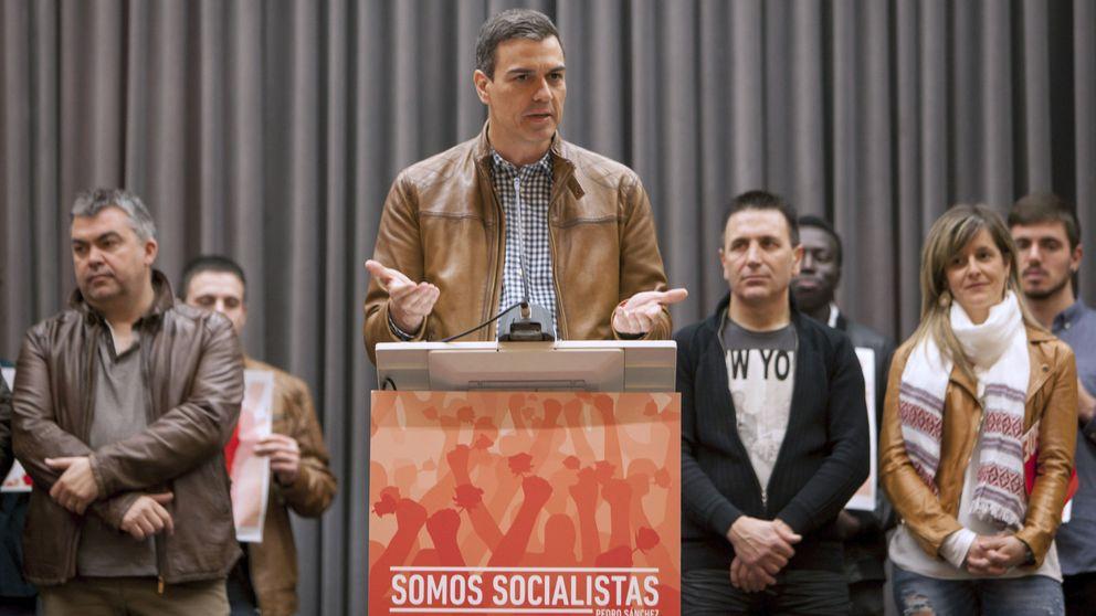 Pedro Sánchez tiene una duda: ¿y si hay espantada?
