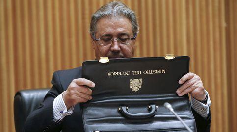 Zoido abre la puerta a reformar la 'Ley Mordaza': Todo es mejorable