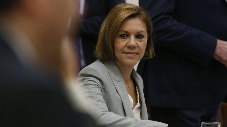 María Dolores Cospedal. (Gtres)