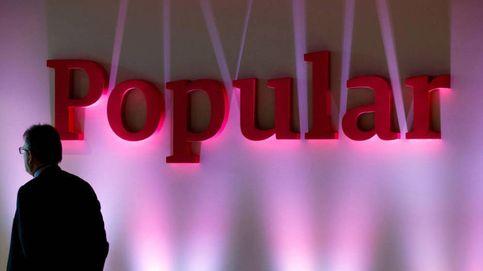 Imputado otro exdirectivo del Popular por la ampliación de capital de 2016