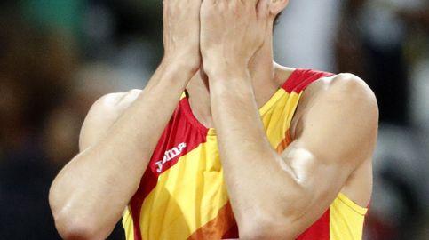 España y el fiasco del Mundial de atletismo: peor que Uganda, Burundi, Siria, Tanzania...