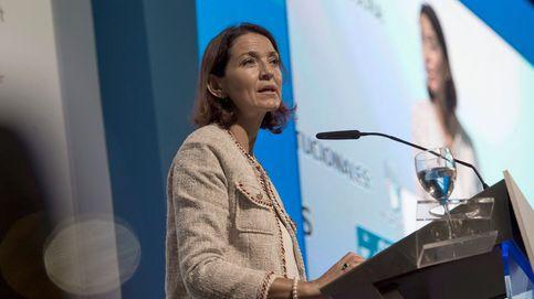 La ministra de Industria afirma que el impuesto al diésel es un globo sonda