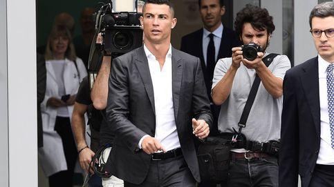 Vanguardista y de lujo: la doble villa de Turín a la que ha vuelto Cristiano Ronaldo