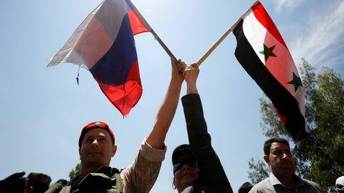 Siria reabre su autopista central, cerrada por la guerra