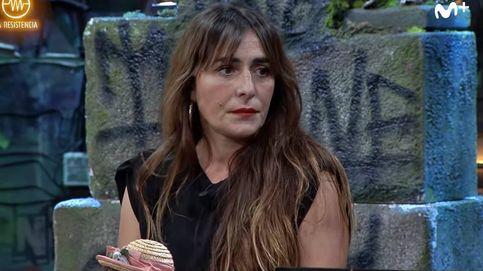 Candela Peña en 'LR': del veto en 'El hormiguero' a la puñalada de Broncano