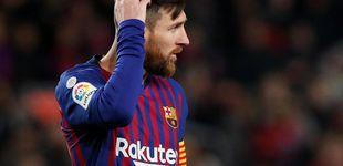 Post de El lío en el que se ha metido el Barcelona por culpa de Messi