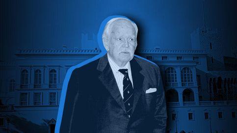 Los cinco escándalos que se ha ahorrado Rainiero de Mónaco