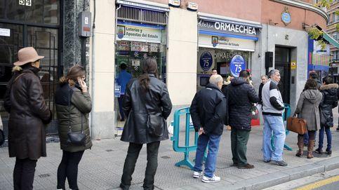 Cárcel por quedarse los 200.000 euros de un décimo de lotería compartido