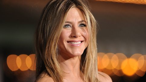 Jennifer Aniston celebra sus 51 años entre amigas y con un deseo: ser madre