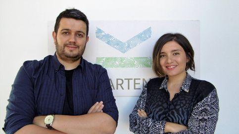 Nanosatélites españoles para localizarte en tiempo real