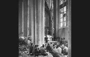 Foto: Margaret Bourke-White, la primera fotoperiodista