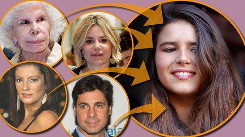 ¿A quién se parece Tana Rivera?