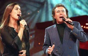 Al Bano vuelve con Romina a España 20 años después