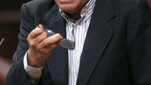 El fiscal denuncia a Pujalte por cobrar de una constructora cuando era diputado