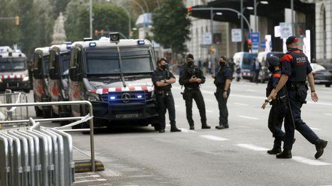 Los Mossos investigan en Barcelona el envío de una carta a Ayuso con balas