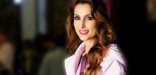 Post de El atípico cumpleaños de Paloma Cuevas: el apoyo de sus padres (y de Julio Iglesias)