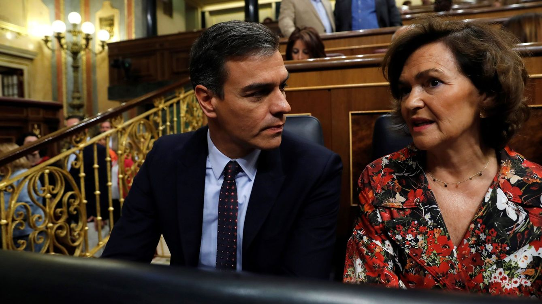 Sánchez rechaza una cita con Iglesias, le pide que deje la coalición y estudie su oferta