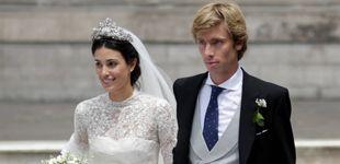 Post de Las fotos nunca vistas de la boda de Sassa de Osma y Christian de Hanover