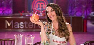 Post de ¿Quién es Almudena Cid, concursante de 'MasterChef Celebrity 4'?