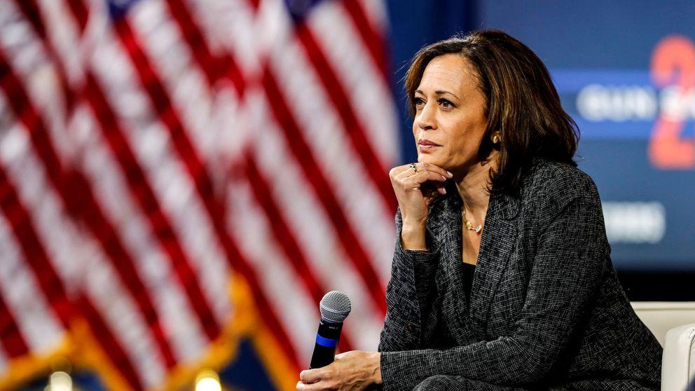 Kamala Harris, la elegida de Biden para ser su vicepresidenta si gana las elecciones