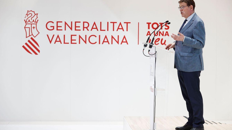 Todo lo que Puig puede hacer en Valencia antes de que Madrid pague por ser capital