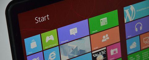 Foto: Cómo solucionar los cinco problemas más comunes con Windows 8