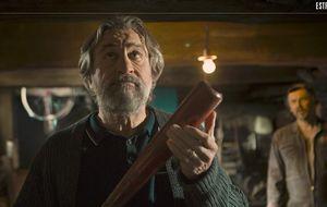 La mafia acaba a tiros con el Hollywood francés