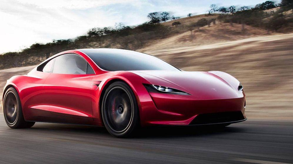 Tesla Motors: La nueva bestia de Tesla es un deportivo eléctrico con ...
