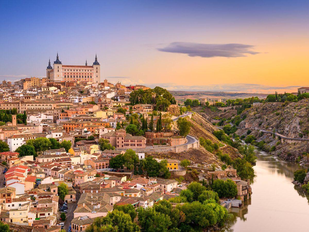 Foto: Toledo. Foto: iStock