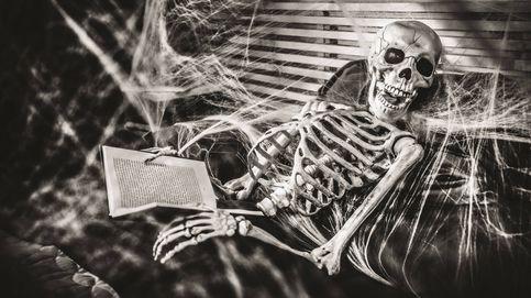 El mejor Halloween literario: libros para aterrorizar a niños y adultos