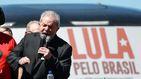El Supremo brasileño niega el recurso de Lula y da luz verde a su entrada en prisión