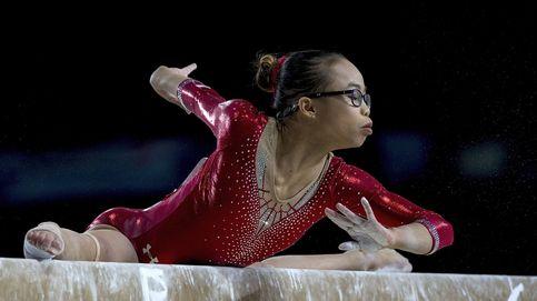 Morgan Hurd, el nuevo fenómeno de la gimnasia que reta a Simone Biles
