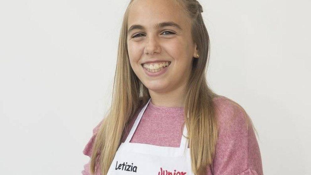 Letizia, Enrique y Blanca, expulsados de 'MasterChef Junior 6' entre lágrimas