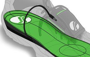 Carga la batería de tu móvil caminando
