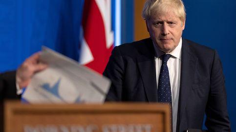 Remodelación de Gobierno en UK: Boris aparta al ministro de Exteriores tras el fiasco afgano