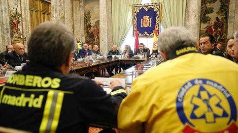 Casi 4.000 efectivos para asegurar un Boca -River sin ultras ni incidentes