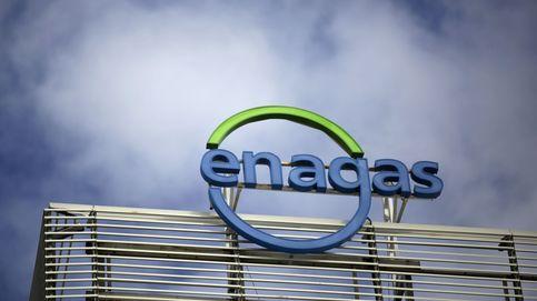 Enagás gana 101,2 millones de euros hasta marzo, un 0,5% más