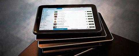 Foto: Cinco tablets por menos de 200 euros que arrasan estas Navidades